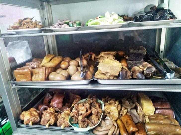 20191110144059 58 - 北屯小吃 興安路外省麵~各式麵食、餛飩、小菜、滷味 用餐時段瞬間客滿的小餐館