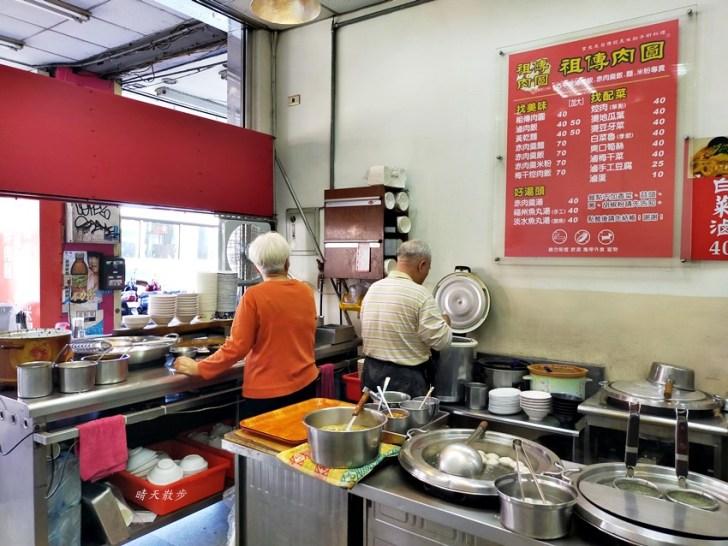 20191209235802 61 - 雙十路美食 祖傳肉圓~台中車站附近傳統小吃店 爌肉飯、肉圓、赤肉羹湯