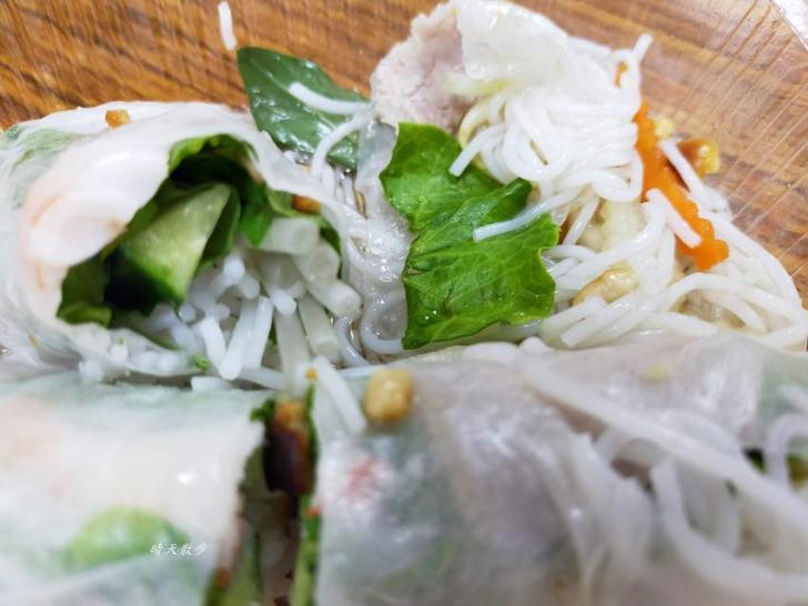 20191210005533 41 - 自由路美食 越南華僑美食館~台中公園對面 越南家常小吃餐館