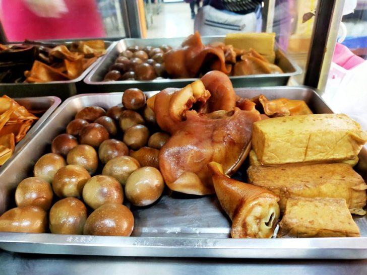 20200102111623 3 - 南屯美食|詹記正川味麵食館~各式麵食、酸辣湯餃、牛肉湯餃、小菜、滷味,選擇豐富,搭配酸菜很對味