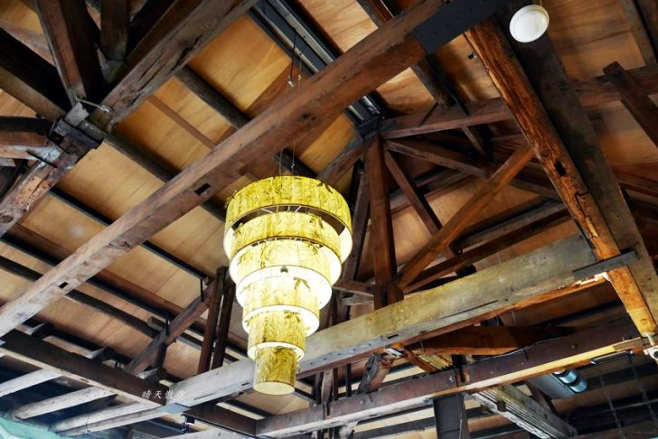 20200127134205 25 - 台灣太陽餅博物館老屋咖啡館~二樓老空間輕食區,喝咖啡配太陽餅,近台中車站(全安堂、魏爵咖啡)