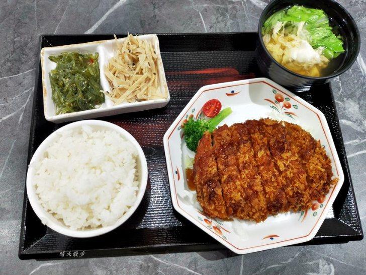 20200321124414 5 - 日式美食|小金日式家庭料理~南屯市場旁平價日式餐館,定食、鍋燒、壽司、炸物,美味家常料理