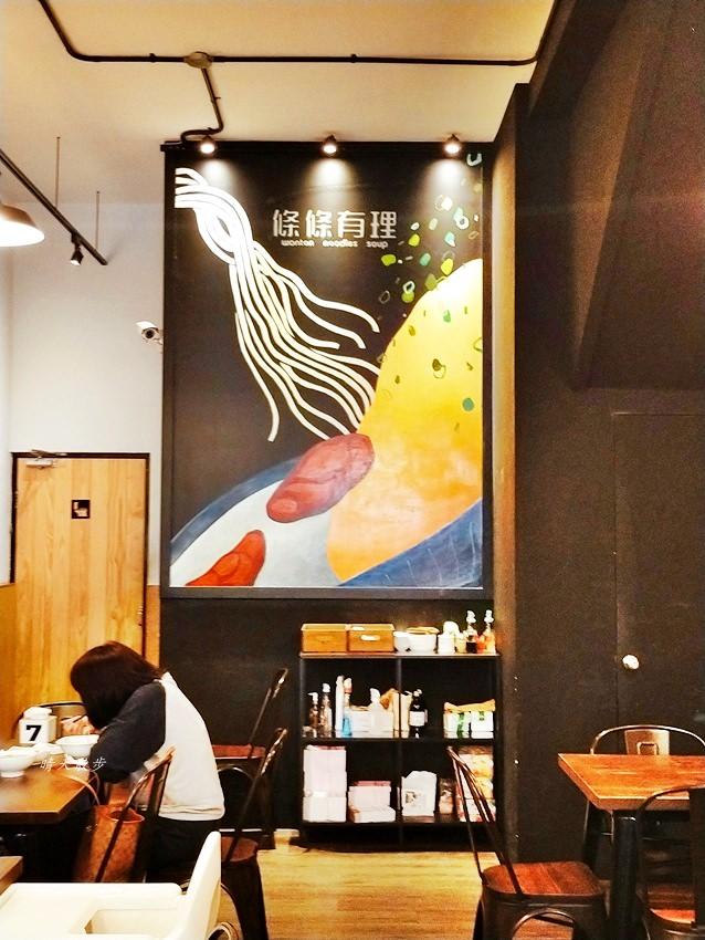 20200330001950 85 - 南屯小吃 條條有理~鄰近家樂福大墩店傳統麵店,用餐空間舒適,麵類選擇豐富美味