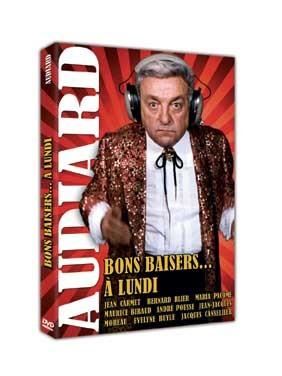 Bons Baisers... à Lundi : baisers..., lundi, Baisers, Lundi, Blu-Ray