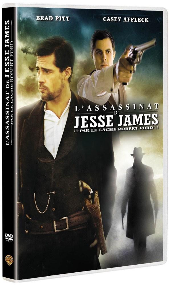 L'assassinat De Jesse James Par Le Lâche Robert Ford : l'assassinat, jesse, james, lâche, robert, Lassassinat, Jesse, James, Robert, Vtwctr