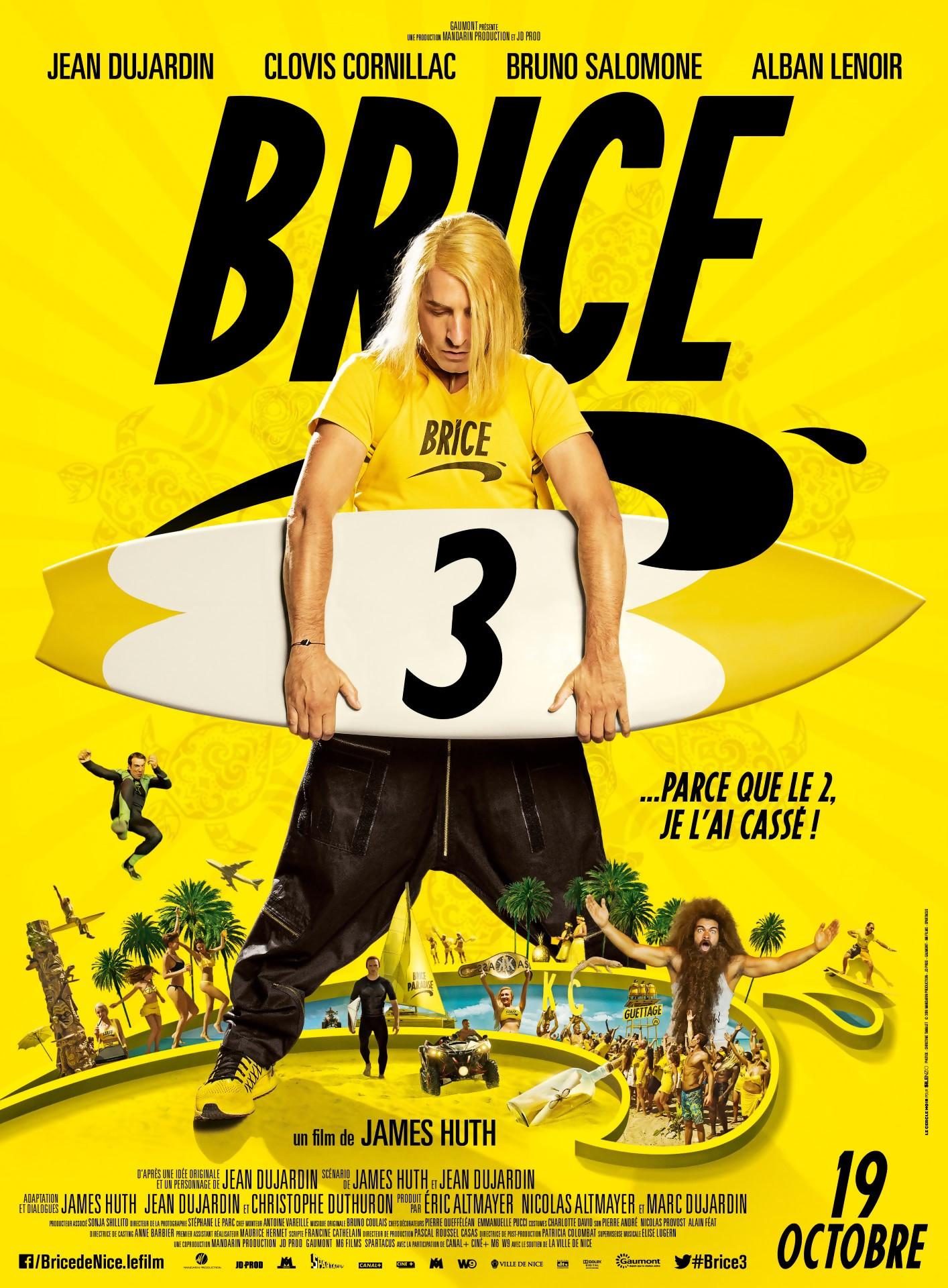 Brice de Nice ™ 2005 Full™ Streaming - video Dailymotion