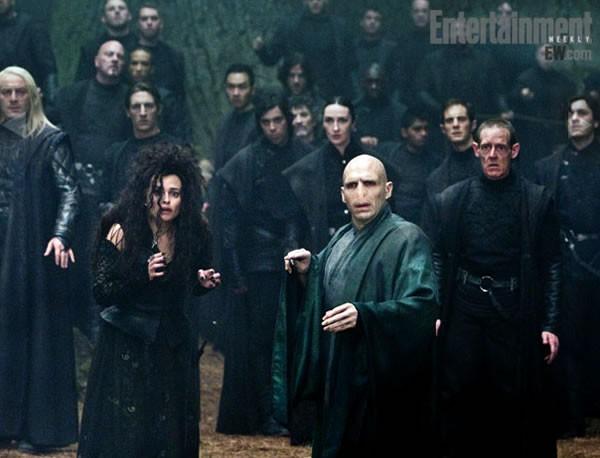 Photos Harry Potter 8