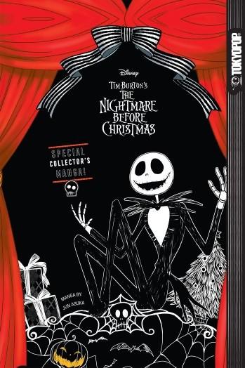 L étrange Noel De Monsieur Jack 2 : étrange, monsieur, L'ETRANGE, NOËL, MONSIEUR, Suite, Préparation