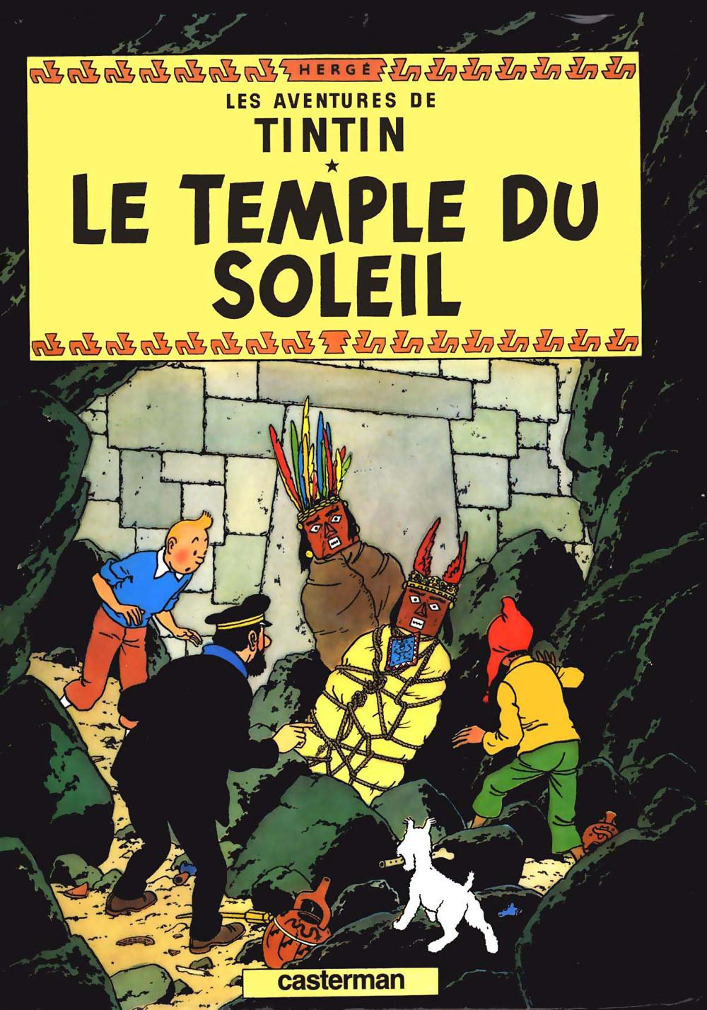 Les Aventures De Tintin 2 : aventures, tintin, Aventures, Tintin, (2017)