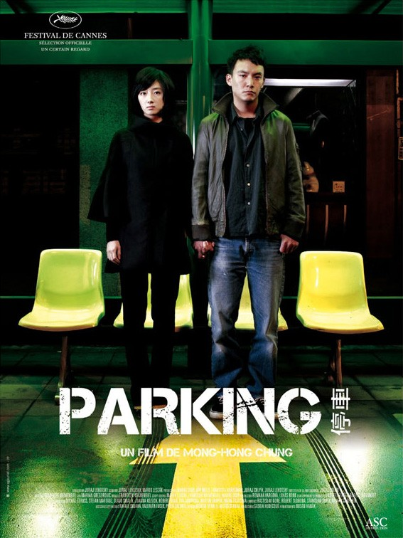 Critique cinéma du film Parking de Chung Mong-Hong