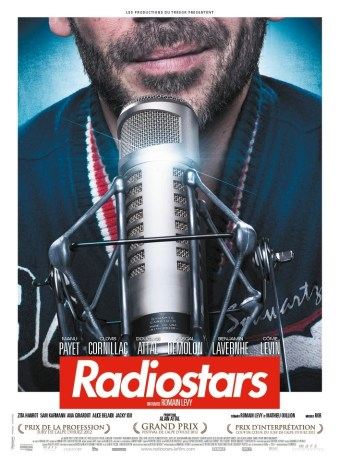 - [Critique] Radiostars