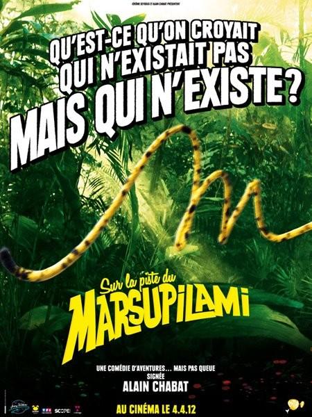 Sur La Piste Du Marsupilami Film Streaming Vf : piste, marsupilami, streaming, Piste, Marsupilami, Streaming