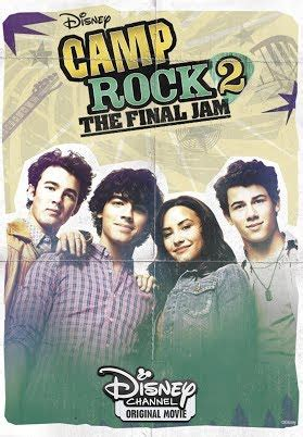 Camp Rock 1 Streaming : streaming, Ferret, Marion, Cotillard, Guillaume, Canet