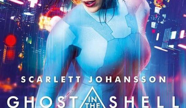 Ghost in the Shell streaming vf - 4k streaming
