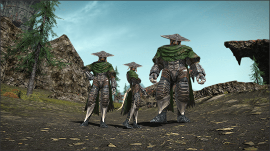 Patch 33 Notes Full Release FINAL FANTASY XIV The