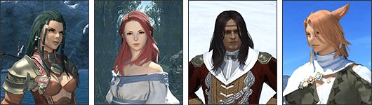 Patch 2 3 Notes Full Release 07 07 2014 FINAL FANTASY XIV