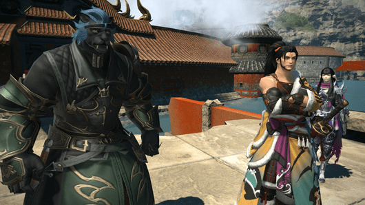 Final Fantasy XIV Patch Notes (5.25): Save The Queen & Stysteel 12 Final Fantasy, MMO, Patch Notes