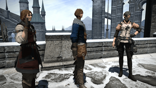 Final Fantasy XIV Patch Notes (5.25): Save The Queen & Stysteel 14 Final Fantasy, MMO, Patch Notes