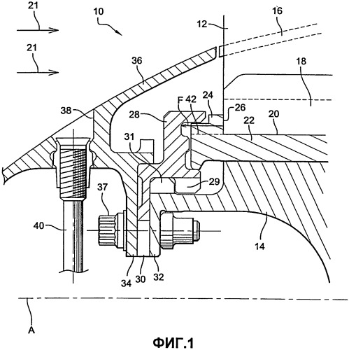 Gas turbine engine blower rotor, gas turbine engine with