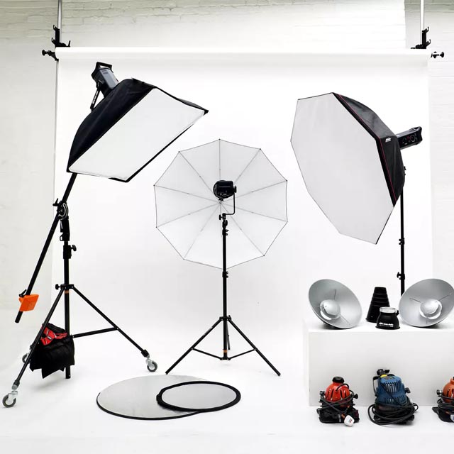 10 best studio lighting kits for