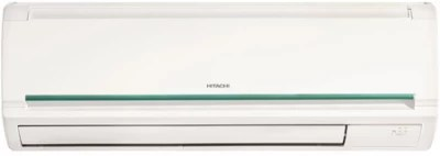 Hitachi 1.5 Ton Inverter Split AC  - White(RAU018HUEA)