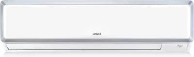 Hitachi 1.2 Ton 5 Star Split AC Silver(RAU514HWDS)