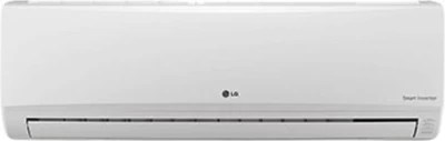 LG 2 Ton Inverter Split AC  - White(BSA24IBE, Copper Condenser)