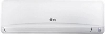 LG 1.5 Ton 2 Star Split AC White(LSA5NP2F)