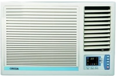 Onida 1.5 Ton 2 Star Window AC White(W182TRD)