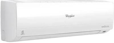 Whirlpool 1.5 Ton 2 Star Split AC White(1.5T Magicool Classic II White)