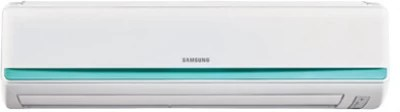 SAMSUNG 1 Ton 2 Star Split AC Strip-India Green(AR12HC2USNB)