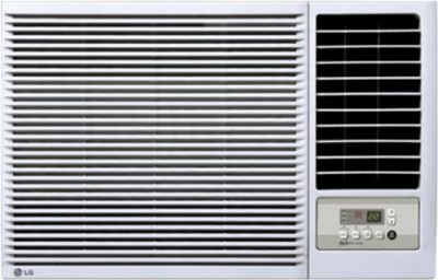 LG 1.5 Ton 3 Star Window AC White(LWA5CP3A)