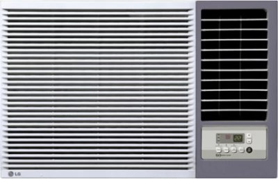 LG 1.5 Ton 5 Star Window AC White(LWA5CS5A1)