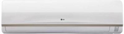 LG 1 Ton 3 Star Split AC White(LSA3AU3A1)