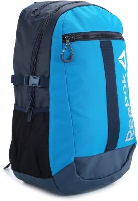 Reebok Delta Backpack(Blue)