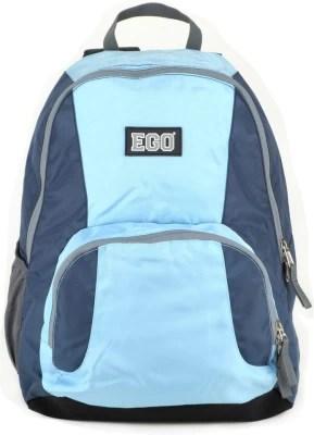 EGO Nemo 17 L Backpack(Navy / Sky)