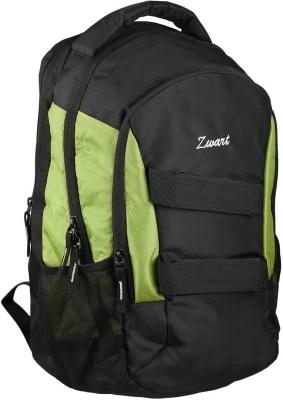 Zwart 114104 25 L Free Size Backpack(Green)