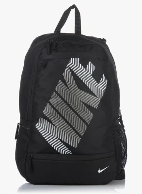 Nike Bull Graphic Unisex 25 L Backpack(Black)