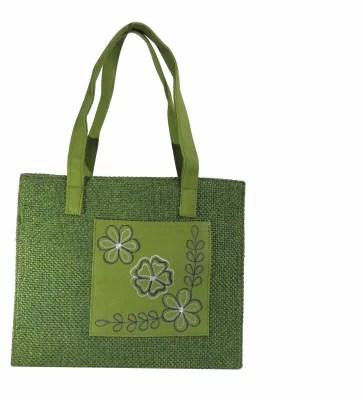 0042023f9d 40% OFF on RubyRuby Jute Handbag Waterproof Shoulder Bag