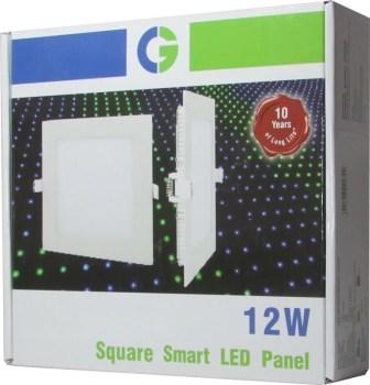Crompton Greaves 12 W B22 D LED Bulb(White)