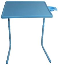 Table Mate Adjustable Portable Laptop Folding Study ...