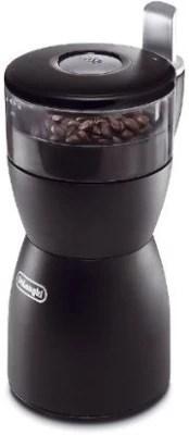 DeLonghi KG49 12 cups Coffee Maker(Black)