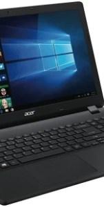 Acer ES1 Pentium Quad Core 3rd Gen - (4 GB/500 GB HDD/DOS) NX.MZ8SI.044 ES1-531-P5GU Notebook(15.6 inch, Black)