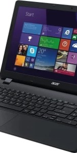 Acer Aspire Pentium Quad Core 3rd Gen - (4 GB/500 GB HDD/DOS) NX.MZ8SI.044 ES1-531-P5GU Notebook(15.6 inch, Diamond Black, 2.5 kg)