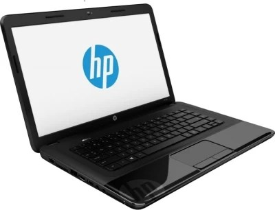 HP 250 Laptop (3rd Gen Ci3/ 4GB/ 500GB/ DOS)(15.6 inch, Black, 2.45 kg)