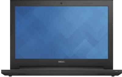 Dell Inspiron 3442 (Notebook) (Core i3 4th Gen/ 4GB/ 500GB/ Win8.1) (344234500iB2)(13.86 inch, Black, 2.2 kg)