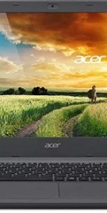 Acer Aspire E Pentium Quad Core 4th Gen - (4 GB/500 GB HDD/Linux/2 GB Graphics) NX.MZ1SI.003 E5-532G/NX.MZ1SI.003 Notebook(15.6 inch, Charcoal Gray, 2.4 kg)