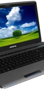 HCL ME Core i5 3rd Gen - (4 GB/500 GB HDD/DOS) AE2V0156N HCLAE2V0156N Notebook(15.84 inch, Black, 2 kg)