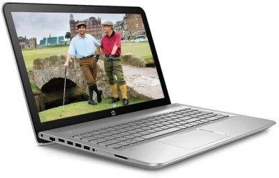 HP Core i7 5th Gen - (16 GB/2 TB HDD/Windows 8 Pro/4 GB Graphics) M9V82PA AE009TX Notebook(15.6 inch, Aluminium Finish Natural SIlver, 2.19 kg)
