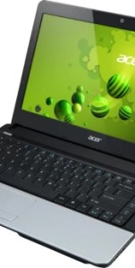 Acer Aspire E1-471 Notebook (3rd Gen Ci3/ 4GB/ 500GB/ Linux) (UN.M0QSI.003)(13.86 inch, Piano Black, 2.3 kg)